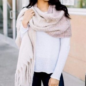Mer-Sea & Co Cozy Wrap Travel Scarf